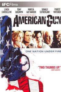 American Gun as Frank