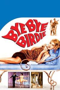 Bye Bye Birdie as Ed Sullivan