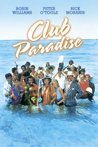 Club Paradise as Voit Zerbe