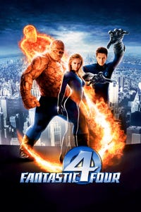Fantastic 4: Rise of the Silver Surfer as Tailor