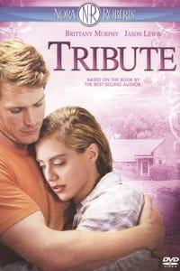 Nora Roberts' Tribute as Cilla McGowen
