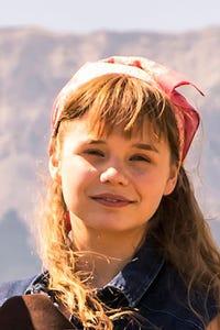 Niamh Wilson as Corbett