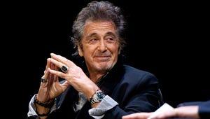 Al Pacino Will Hunt Nazis for Jordan Peele on New Amazon Show