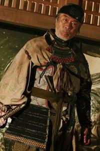 Sammo Hung as Sammo Law