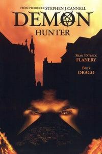 Demon Hunter as Cardinal White