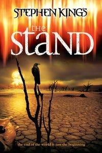 Stephen King's 'The Stand' as Glen Bateman