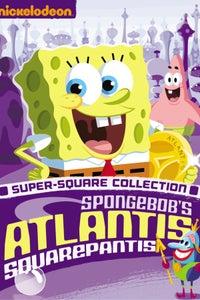 SpongeBob Squarepants: Atlantis Squarepantis as Mr. Krabs