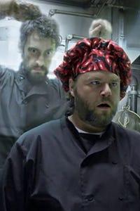 Will Janowitz as Finn