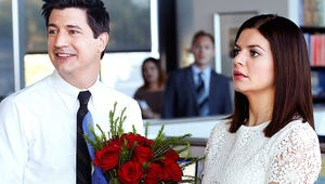 Marry Me's Casey Wilson, Ken Marino and Creator David Caspe Preview Their New Romantic Comedy