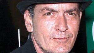Charlie Sheen Admits He Might Be Bipolar