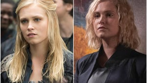 The 100 Cast Then and Now: See How Bob Morley, Eliza Taylor and More Have Changed Since Season 1