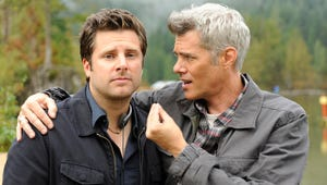 James Roday on Why Twin Peaks Will Always Be His Favorite Show
