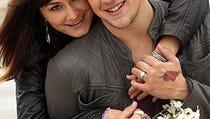 American Idol's James Durbin Marries
