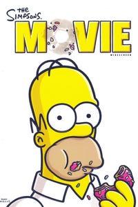 The Simpsons Movie as Himself
