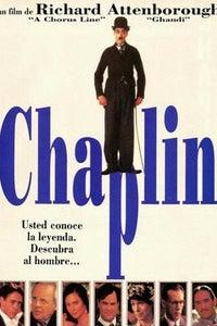 Charlot - Chaplin as Charles Spencer Chaplin