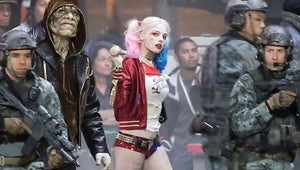 Suicide Squad's First Cast Photo Has Us Insanely Excited