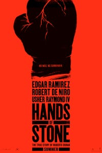 Hands of Stone as Ray Arcel