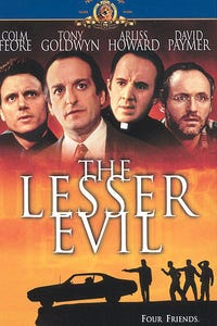 The Lesser Evil as Frank