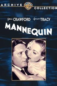 Mannequin as John L. Hennessey