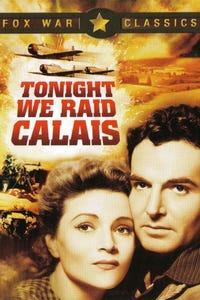 Tonight We Raid Calais as Jacques Grandet
