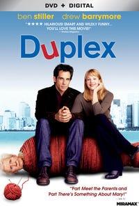 Duplex as Jean