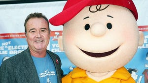 Peter Robbins, Former Voice of Charlie Brown, Arrested on Five Felony Charges