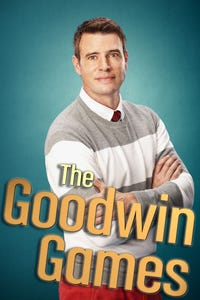 The Goodwin Games as Dr. Richland