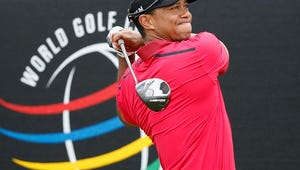 Tiger Woods to Miss Masters Following Back Surgery