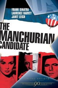 The Manchurian Candidate as Raymond Shaw