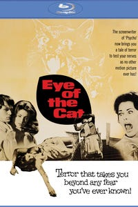 Eye of the Cat as Wylie