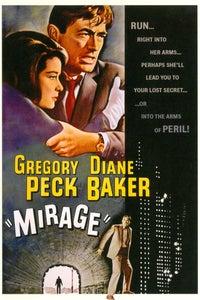 Mirage as Lt. Franken