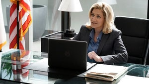 Tommy's Edie Falco Says Her New Show Will Have Some Familiar Faces From The Sopranos