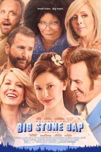 Big Stone Gap as Theodore Tipton