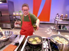 Rachael vs. Guy: Kids Cook-Off, Season 1 Episode 2 image
