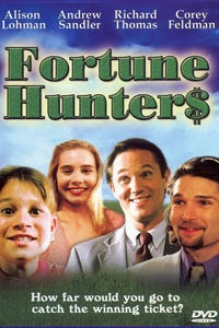 Fortune Hunters as Charles