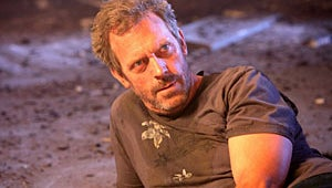 House Comes to an End: Creator David Shore Answers Our Burning Finale Questions