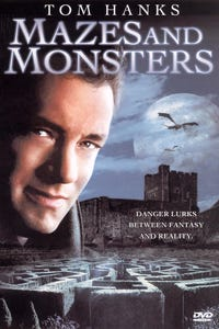 Mazes and Monsters as King