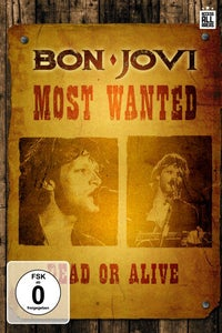 Bon Jovi: Most Wanted
