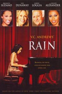 Rain as Ken Arnold