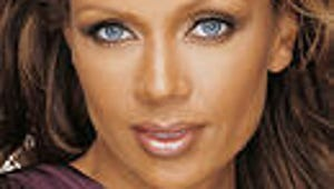 Vanessa Williams Dishes About Elmo!