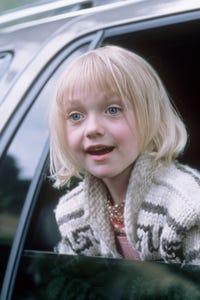 Dakota Fanning as Allie Keys