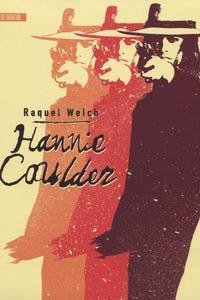 Hannie Caulder as Frank Clemens