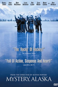 Mystery, Alaska as Players' Union Lawyer