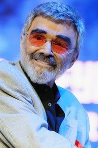 Burt Reynolds as Bardeman