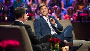 The Bachelorette: The Men Tell All Was Aggressively Dramatic