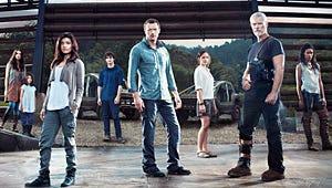 As Netflix Talks End, Terra Nova Looks Officially Over