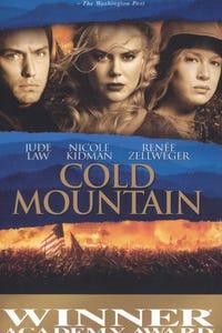 Cold Mountain as Bosie