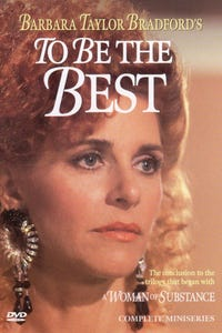 To Be the Best as Paula O'Neill