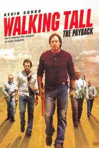 Walking Tall: The Payback as Harvey Morris