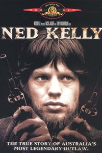 Ned Kelly as Ned Kelly